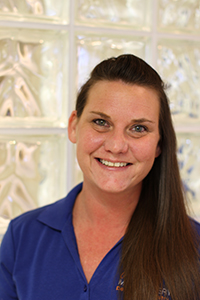 Montgomery Pediatric Dentistry's staff member - Jennifer