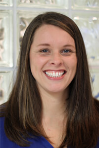 Montgomery Pediatric Dentistry's staff member - Katie