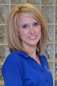 Montgomery Pediatric Dentistry's staff member - Mandy