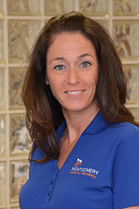 Montgomery Pediatric Dentistry's staff member - teri