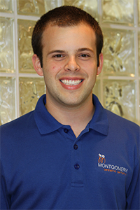 Montgomery Pediatric Dentistry's staff member - Zach