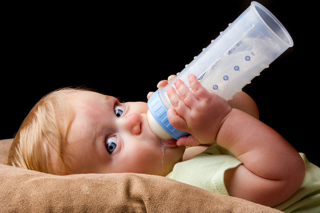 Babby Bottle Featured - Baby Bottle Do's and Don'ts to Avoid Childhood Cavities