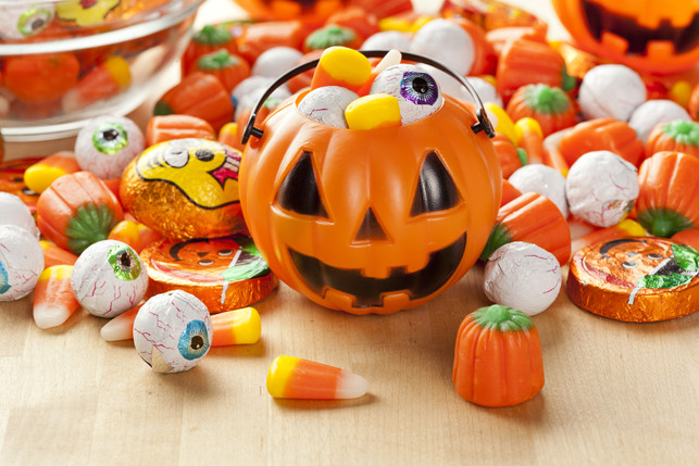 candy 1 - The Best and Worst Halloween Candy for Teeth