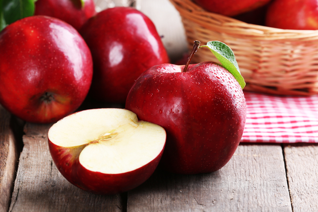 apples - Take a Mouth-Healthy Picnic this Spring Break