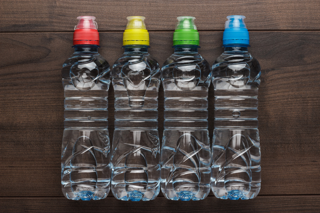 bottledwater - Take a Mouth-Healthy Picnic this Spring Break