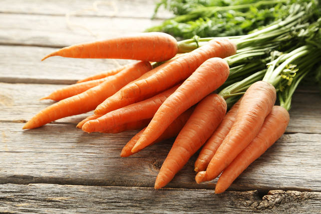 carrots - Take a Mouth-Healthy Picnic this Spring Break
